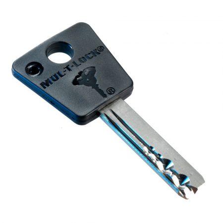 Mul-T-Lock 7x7 KA rendszerkulcs rendelés