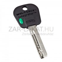 Mul-T-Lock Integrator KA rendszerkulcs rendelés