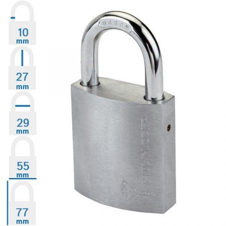 Mul-T-Lock G-szériás Integrator KA biztonsági lakat (több modell)