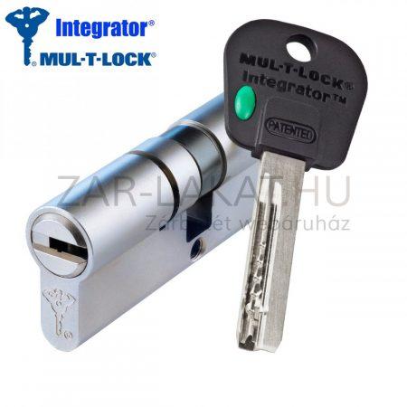Mul-T-Lock Integrator KA vészfunkciós zárbetét - Egykulcsos zárbetétek